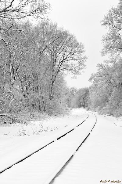 White Rails