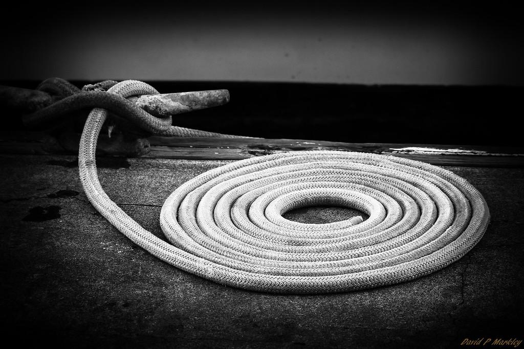 Rope Circle