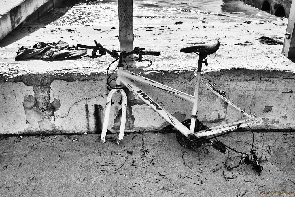 Missing Wheels