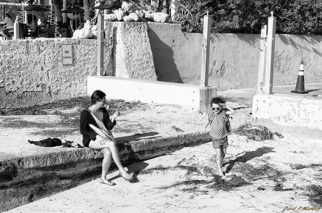 Beach Bonding