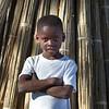 Beautiful Boy in Xaxaba Village