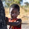 Faces of Xaxaba, Okavango Delta, Botswana Africa