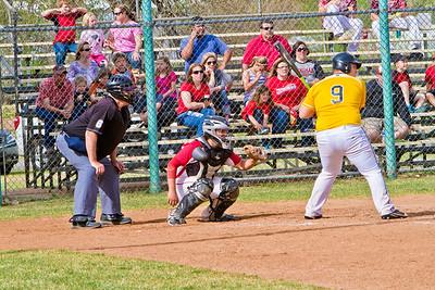 Baseball 4-25-2014
