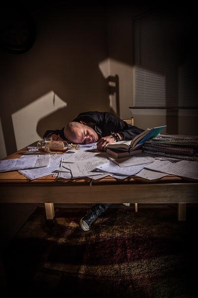 Sleep working
