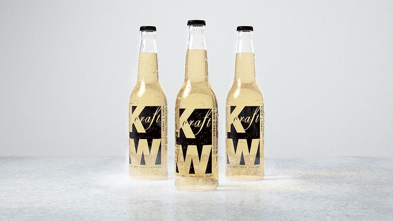 KW Craft Cider