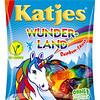 KATJES 200g Wunderland Rainbow 51699