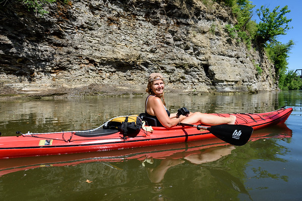 Our Kayak Leader