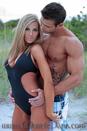 Kayla & Derek