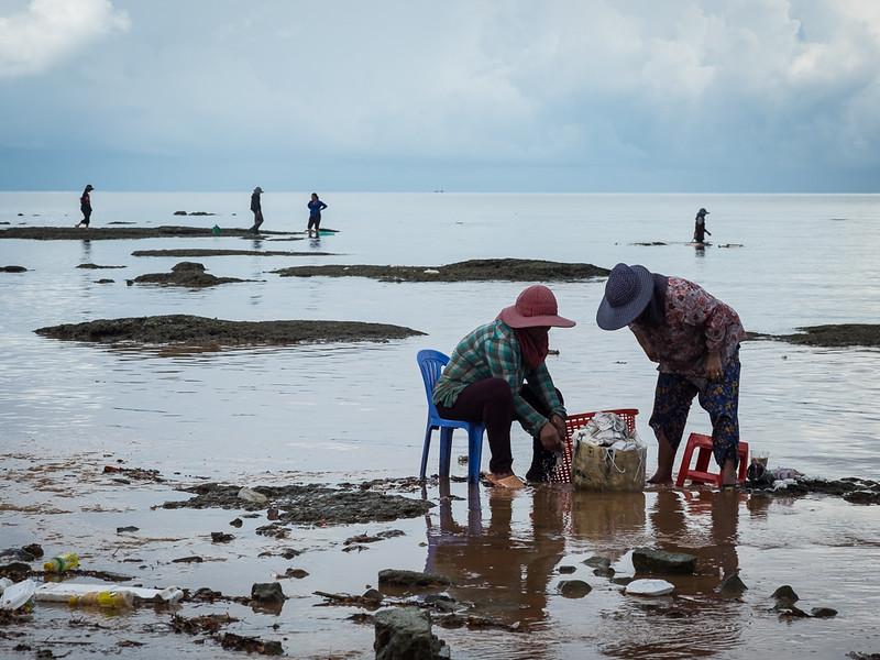 2016 | Kep-sur-mer [Cambodia]