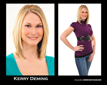 Kerry Deming