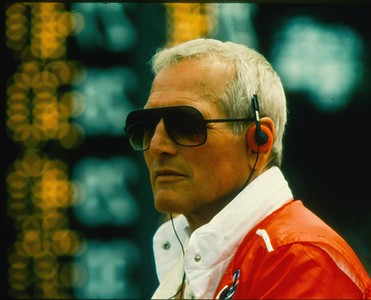 Paul Neuman, Indy 500