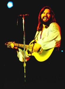 Bob Segar in Concert