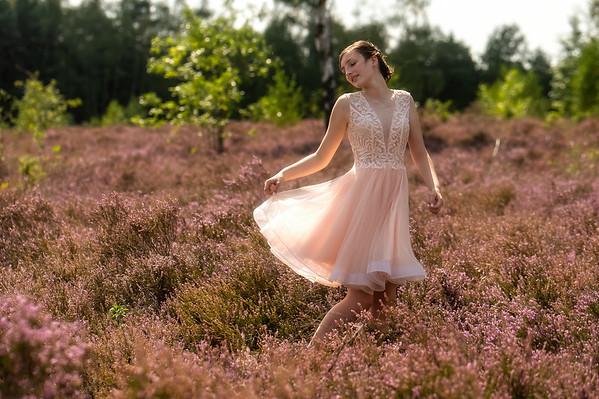 Dancing on the heath
