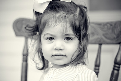 2 Year Portrait- Kids Portraits