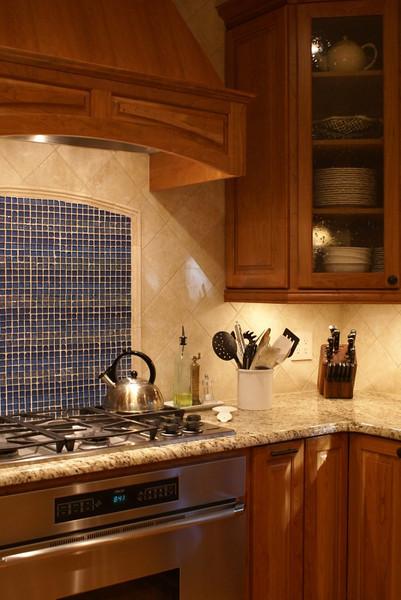 Bangs Kitchen Detail