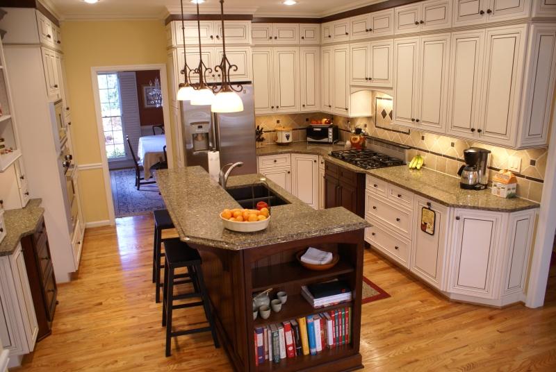 Sheppard kitchen