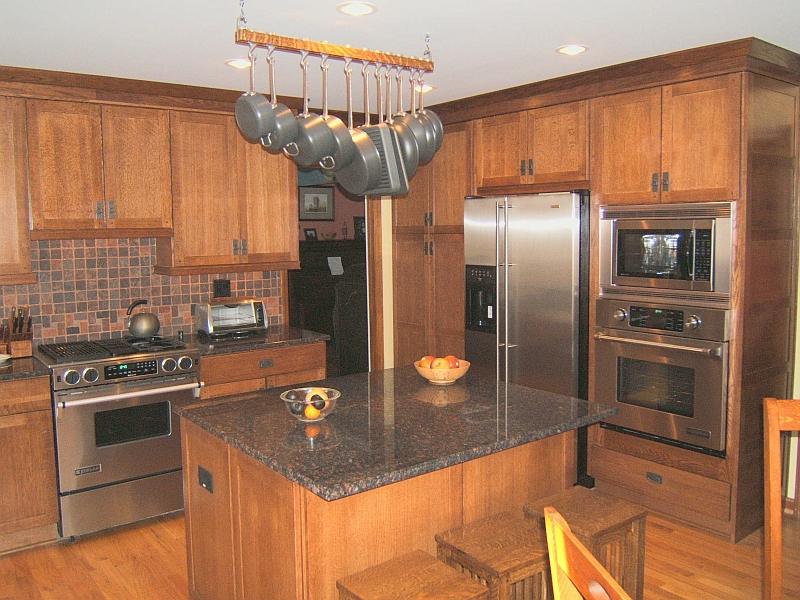 Lash Kitchen