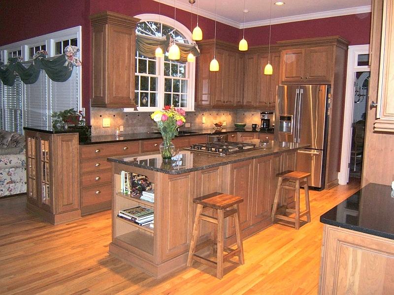 Schwoerer Kitchen