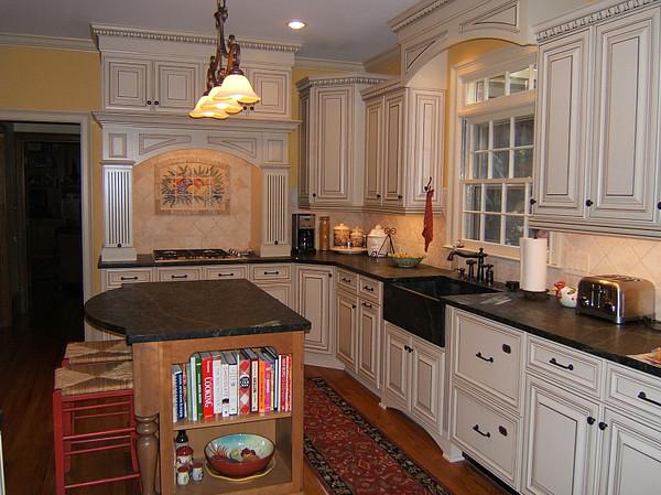 Hinerfeld Kitchen 1