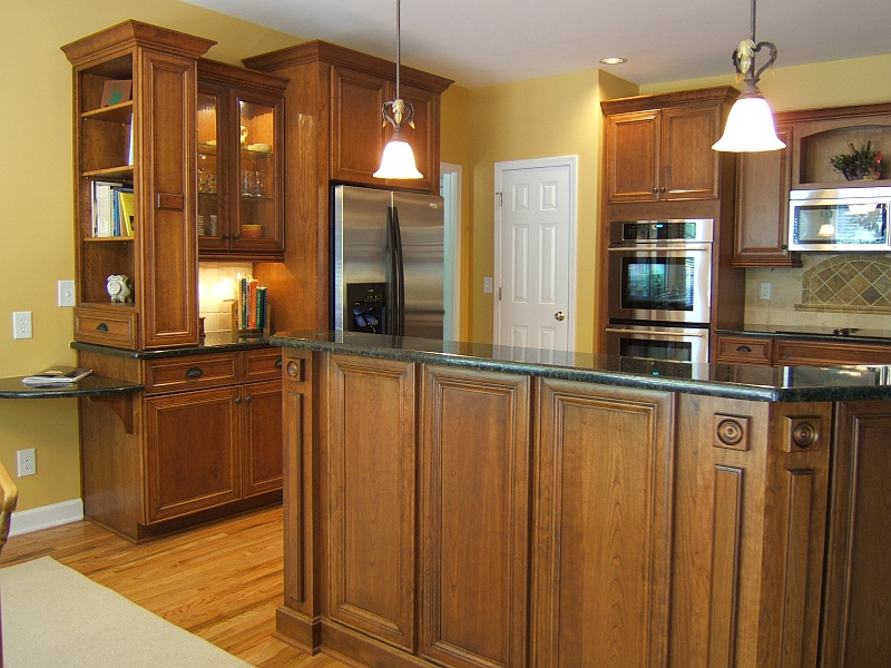 Gwaltney Kitchen