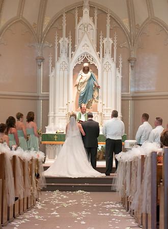 Kloehn Wedding