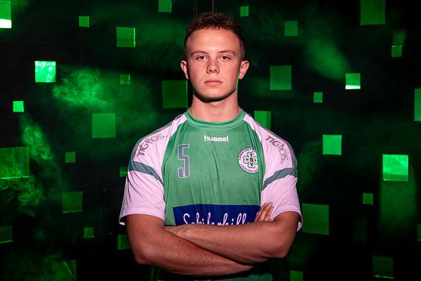 TSV Allach - Portraits, // Mediaday