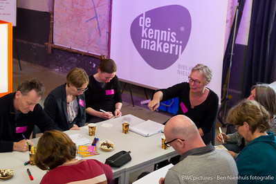 Community Art Brabant Café 2015 (11)