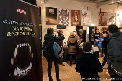 Cultuurnacht Breda 2014 (10)