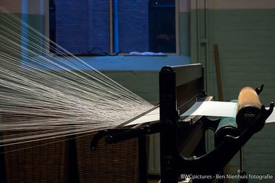 Textielmuseum Tilburg, 21 januari 2015 (17)