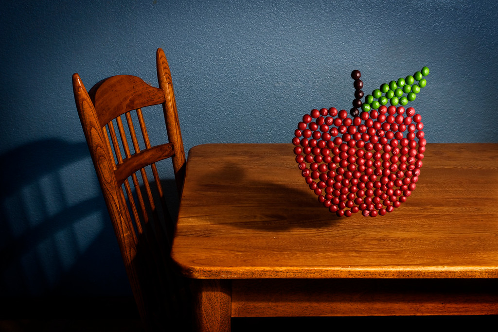 30/365 Sweet Apple - © Simpson Brothers Photography