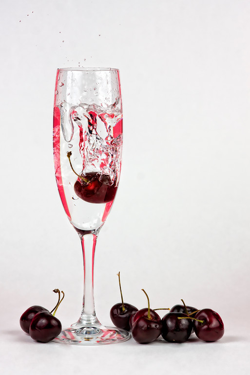 12/365 Cherry 7up - © Simpson Brothers Photography