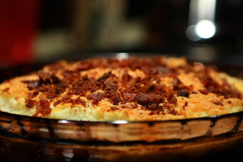 308/365 Meat & Potato Pie - © Simpson Brothers Photography