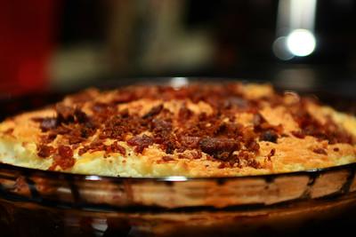 308/365 Meat & Potato Pie - © Simpson Brothers Photography