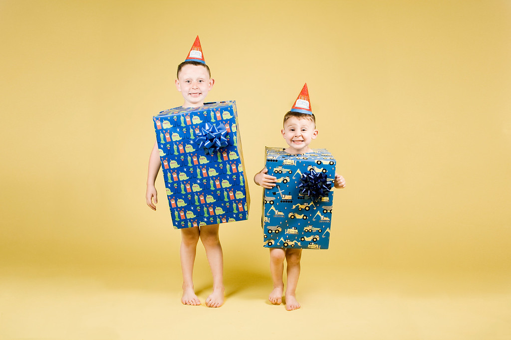 124/365 Birthday Boys - © Simpson Brothers Photography