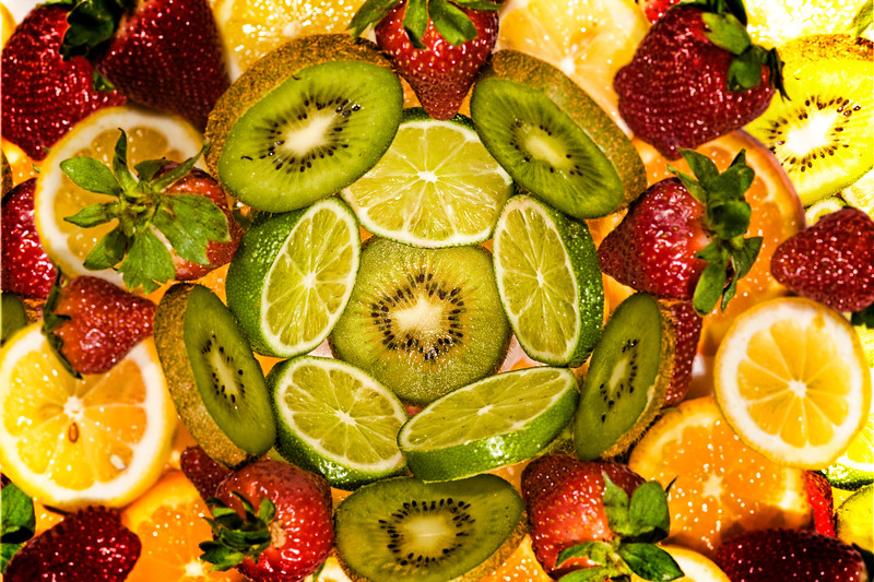 92/365 Fruit Cup - © Simpson Brothers Photography