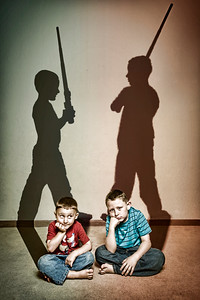 314/365 Lost Boys - © Simpson Brothers Photography