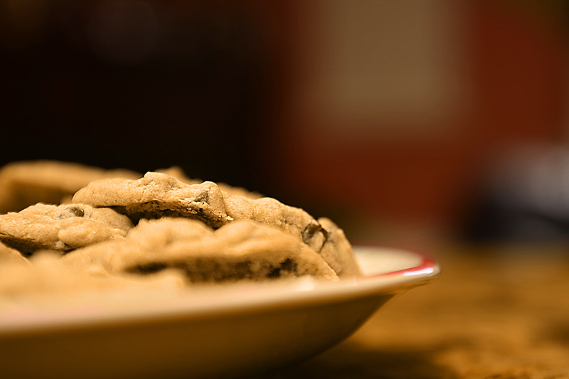 336/365 Cookie Cookie Cookie - © Simpson Brothers Photography