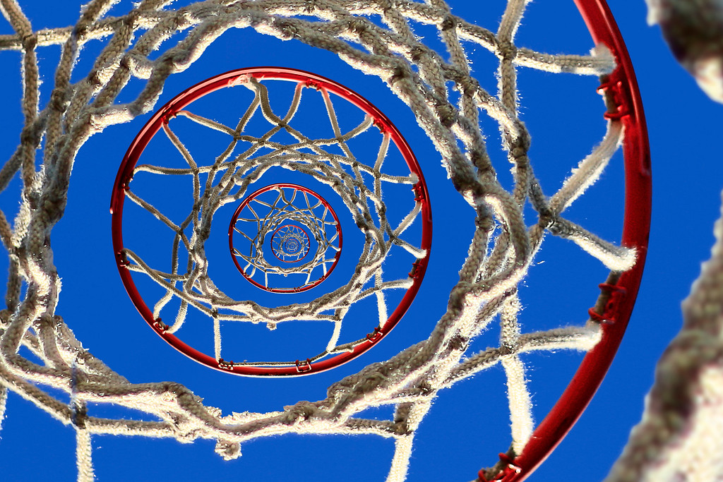 215/365 Hoops - © Simpson Brothers Photography