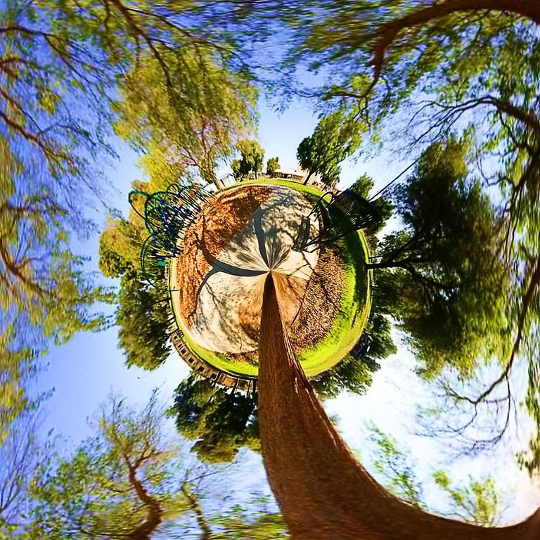 197/365 Park Planet - © Simpson Brothers Photography