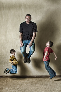 346/365 Jumpers - © Simpson Brothers Photography