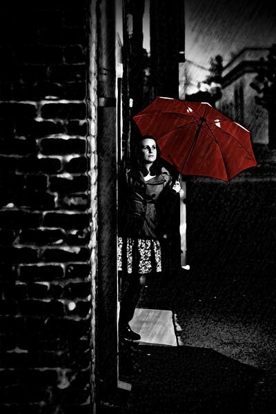 98/365 Film Noir - © Simpson Brothers Photography