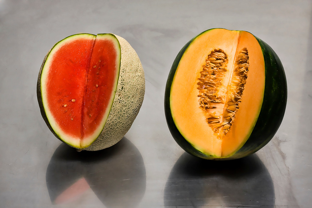 66/365 Waterlope & Cantemelon - © Simpson Brothers Photography