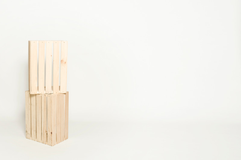 335/365 Apple Crates - © Simpson Brothers Photography