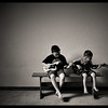 317/365 Toca la Guitarra - © Simpson Brothers Photography