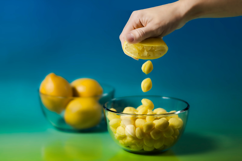 28/365 When Life Gives You Lemons... - © Simpson Brothers Photography