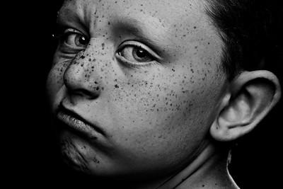 57/365 Stinkeye - © Simpson Brothers Photography