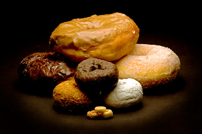 153/365 National Doughnut Day - © Simpson Brothers Photography