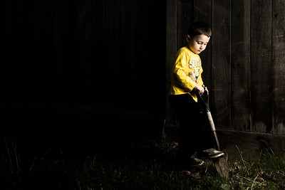 332/365 The Gardner - © Simpson Brothers Photography