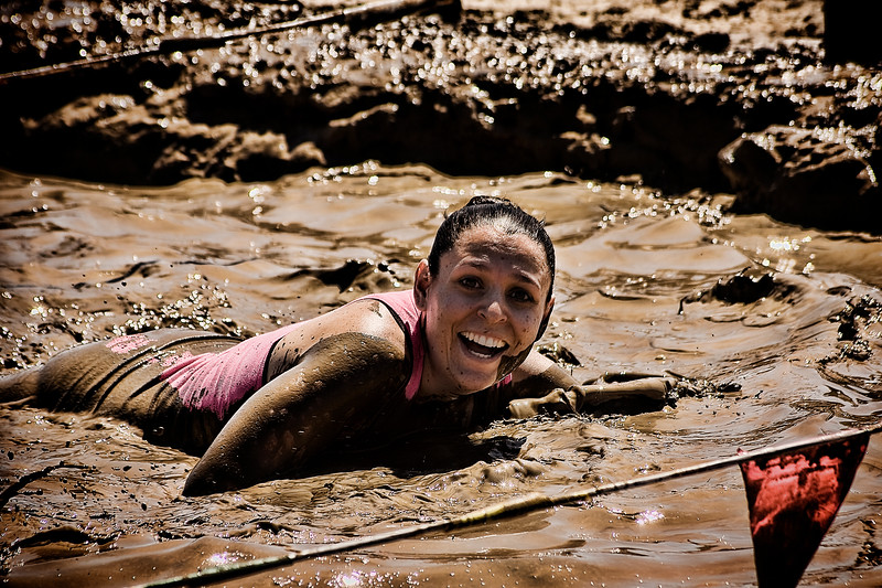 112/365 Mud Pie - © Simpson Brothers Photography