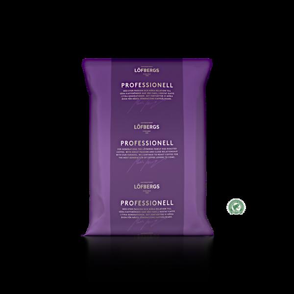 114599;  LÖFBERGS kohvioad Medium 1kg